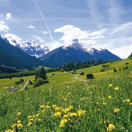 Urlaubsgutscheine für Ihren Urlaub in Tirol