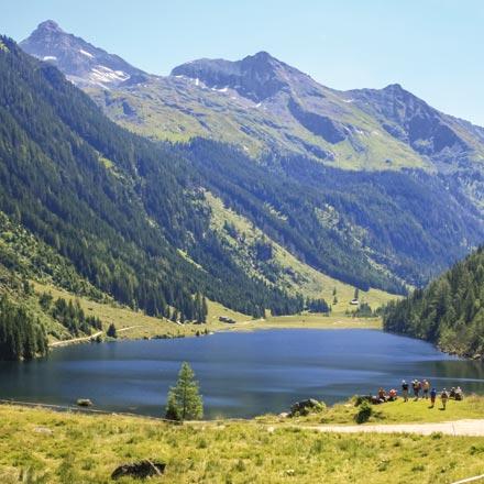 Urlaubsgutscheine für Ihren Wanderurlaub in der Steiermark