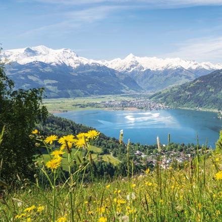Urlaubsgutscheine für Ihren Wanderurlaub im Salzburger Land