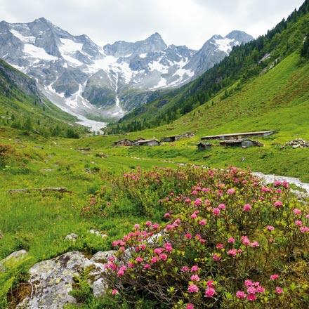 Urlaubsgutscheine für Ihren Wanderurlaub in Tirol