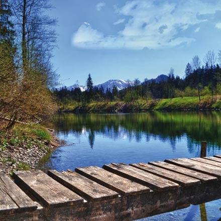 Urlaubsgutscheine für Ihren Wanderurlaub im Allgäu